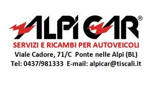 Alpicar Snc Di M. Luisetto, G. Viel & C.