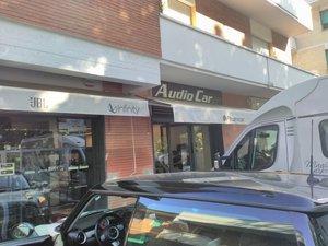 Audio Car Di Vagelli Michele