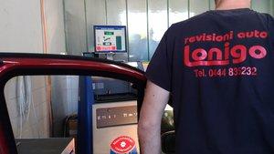 Revisioni Auto Lonigo