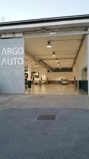 ARGO AUTO SRL
