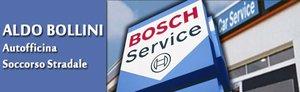 AUTOFFICINA BOLLINI ALDO - ELETTRAUTO BOSCH CAR SERVICE - SOCCORSO STRADALE