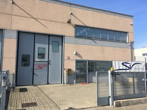 Autofficina S V Di Sashia Venturini E C. Snc