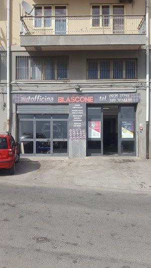 Autofficina Meccanica Di Blascone Giuseppe