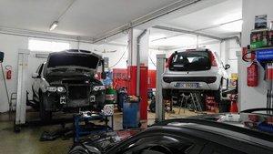 AutoService - Officina specializzata BMW