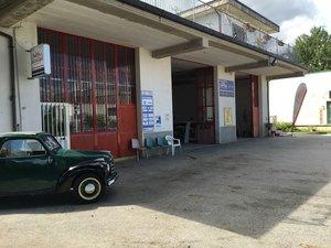 CARROZZERIA TIR-CAR di Giancola Carmelo Soccorso Stradale 24h/24