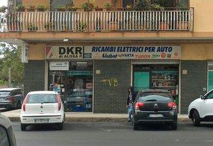 D.K.R. Di Alosa Patrizia