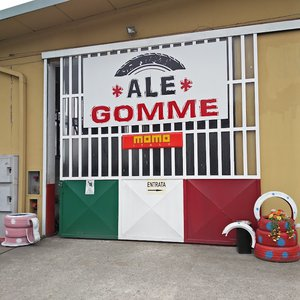 Ale gomme