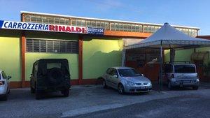 Autocarrozzeria Rinaldi