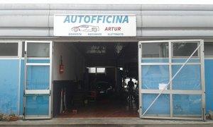 AUTOFFICINA ARTUR DI ALLA ARTUR