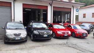 Auto & Service Di Stamato Antonio