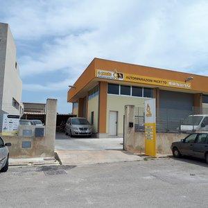 Autofficina Pacetto Vincenzo Alessio
