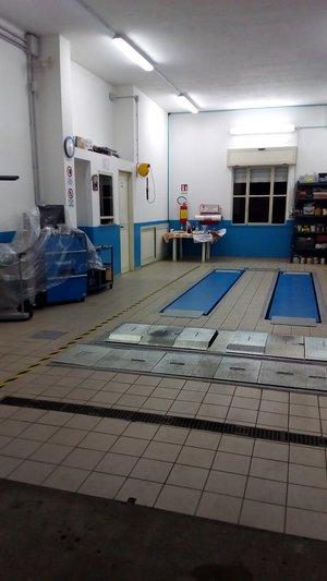 Autofficina & Centro revisioni di Codispoti Amedeo