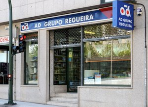 AD Grupo Regueira Vigo Castrelos