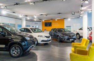 AUTO ENGL DES ENGL HANSPAUL - Renault Service