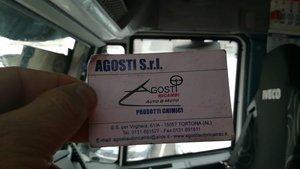 Agosti Ricambi Auto e Moto S.R.L.