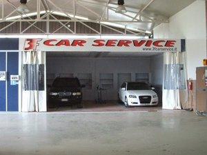 3f Car Service Di Patrizio Felci & Figli S.R.L.