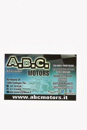 A.B.C. MOTORS