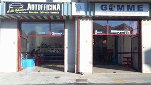 Autofficina Meccatronica Gommista di Alu' Salvatore