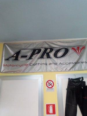 A-Pro S.r.l. Abbigliamento e Moto