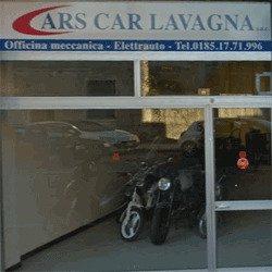 Ars Car Lavagna