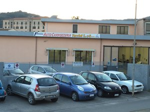 Autocarrozzeria Di Ferrini L. & C. Snc