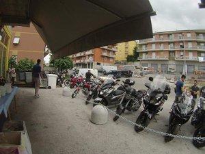 3 R Racing Box Di Gigliesi Morresi Alessandro