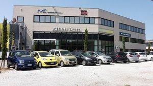 Alfieri Auto - Opel, Suzuki, Hyundai, Ligier & Microcar
