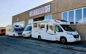 Ary Camper Service
