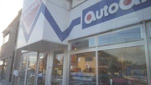 AD Auto Parts NV
