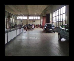 All Cars Autofficina