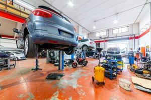 Autofficina Cabizza Nord Clima | Condizionamento Auto
