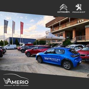 AMERIO - Peugeot Citroën