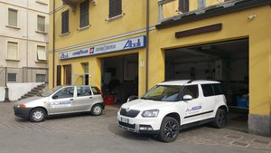 Abelli Gomme - Soccorso 24h - Centro SuperService Goodyear Dunlop