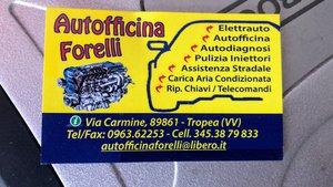 AUTOFFICINA FORELLI