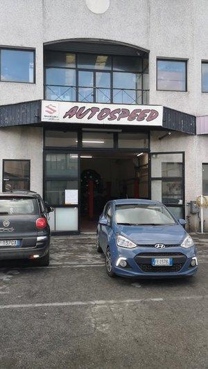 AUTOSPEED di CAZZATO ANDREA officina meccanica