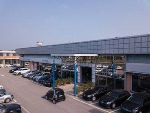 Agricar SpA - Concessionaria Ufficiale Vetture e Veicoli Mercedes-Benz - Piacenza