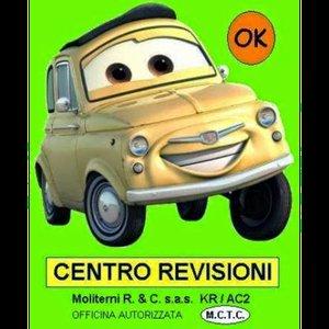 Centro Revisioni di Moliterni R. & C.