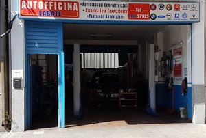 Autofficina Labate