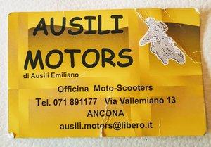 AUSILI MOTORS di Ausili Emiliano