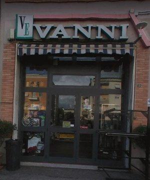 """VANNI"" Gestione Ricambi Grosseto"