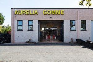 Aurelia Gomme