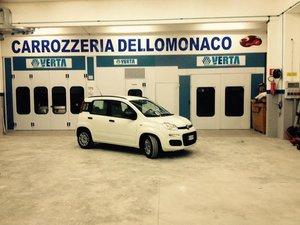 Autocarrozzeria Dellomonaco Cosimo Damiano