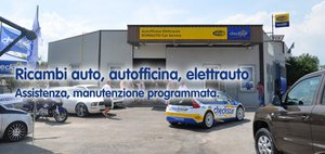 Autofficina Elettrauto Ro.ma. s.n.c.