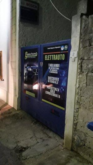 Asso Service # - Autofficina Piccinno Gaetano