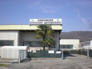 C.R.A. Consorzio Revisione Autoveicoli