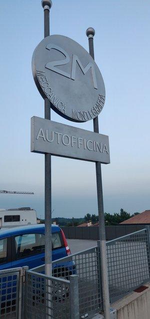 2m Meccanica Montegrappa Sas di Trivellin Massimo & C.