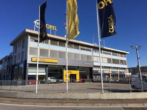 Aerre Motor Conc. Ufficiale Opel, Peugeot, DS