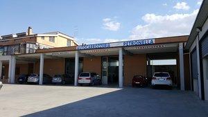 Autocarrozzeria Petronella G.P. CAR