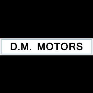 AUTORICAMBI D.M. MOTORS