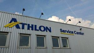 Athlon Service Center